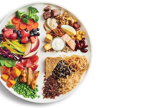 مواد مغذی موجود در غذا (۲)